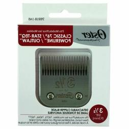 Oster Classic 76 - 3 1/2 Clipper Blade Detachable Replacemen