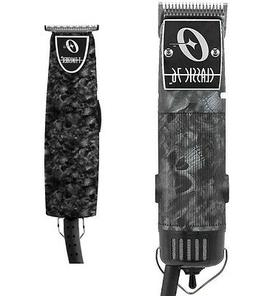 Oster Classic 76 Professional clipper Skull + Limited T-Fini