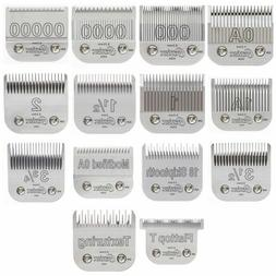 OSTER CLASSIC 76 REPLACEMENT CLIPPER BLADES- 14 BLADES FULL