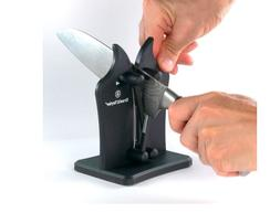 Classic Knife Sharpener Triple-Action Austrian Tungsten Carb