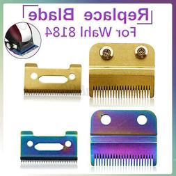 Clipper Parts Replacement Blades Trimmer Guard Guide Set for