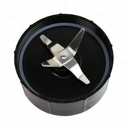 Cross Blade With Gasket For Magic Bullet Blender MB-1001 Rep
