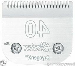 Cryogen-X Blade