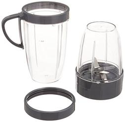 NutriBullet Cup & Blade Replacement Set