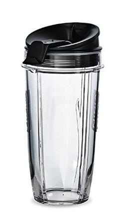 Ninja Cups with Sip & Seal Lids 24-Ounce - Set of 2