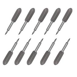 Kyerivs 45 Degree Cutting Blades, Replacement Blades for Cri
