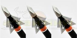 Wasp Archery Products Wasp Dart Broadhead 100 Gr. 3 PK. Silv