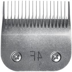 Miaco Size 4F Detachable Animal Clipper Blade fits Andis AG,