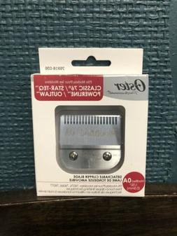 Oster Detachable Replacement Blade Modified OA For Classic 7