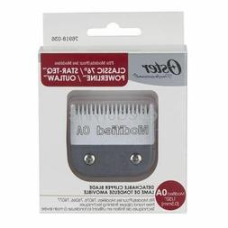 Oster Detachable Replacement Blade #Modified OA For Classic