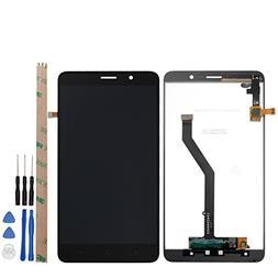 HYYT Digitizer Screen Replacement for ZTE Blade Z MAX /Z982/