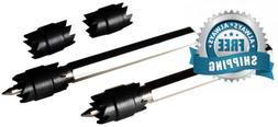 KCC Industries Spot Weld Cutter Set  + 2 Replacement Blades
