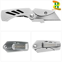 Gerber EAB Lite Pocket Knife ,White