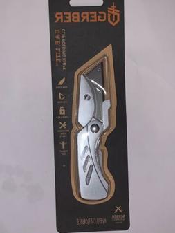 Gerber EAB LITE  Stainless Steel Folding Utility Blade Knife