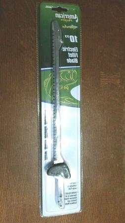 American Angler Electric Fillet Knife Replacement Blades 10I