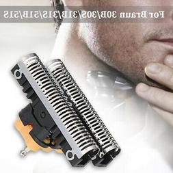 Electric Replacement Blade Shaver Head Beard for Braun 30B 3