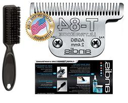 Andis Equine UltraEdge T-84 Extra Wide Horse Blade for Detac