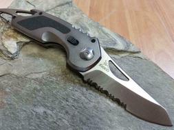 Gerber - FAST 3.0 Spring Assist Knife w/ Bottle Opener & Car