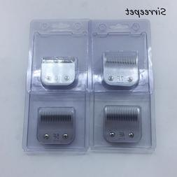 Free shipping Sirreepet animal clipper replacement blade fit