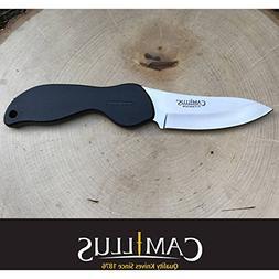 Camillus Game Skinner Knife hunting fixed blade #19354