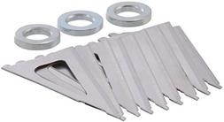 Wasp Hammer Replacement Blades 9pk