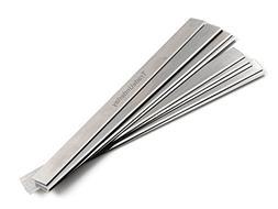 Floor scrapers Hand Floor Scraper Replacement Blades 8 Inch