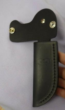 Buck Knife Replacement Belt Sheath ONLY 103 Skinner Black Le