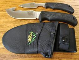 Outdoor Edge Kodi-Combo Skinner & Caper Hunting Knife Knives