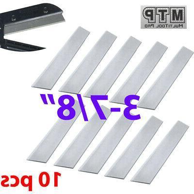 "10 3-7/8"" Replacement Blades Craftsman Compatible Handi-cut"