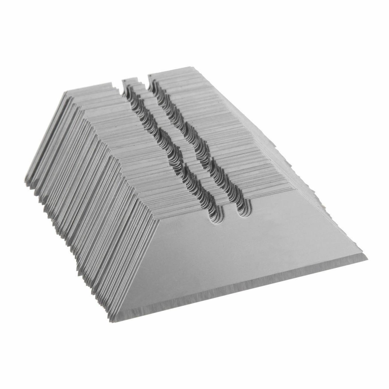 100 plus 20 free replacement utility blades