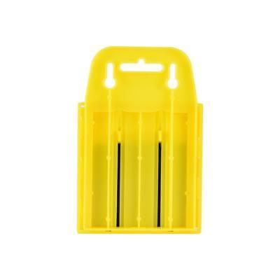 100pc Utility Blades Dispenser Exacto