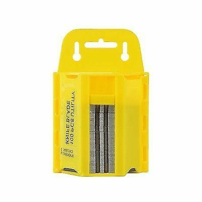 100pc Blades Dispenser Box Exacto