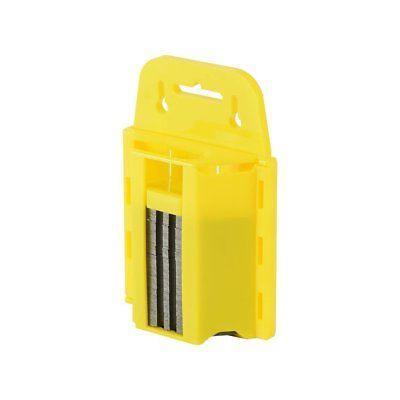 100pc Dispenser | Box Cutter Exacto