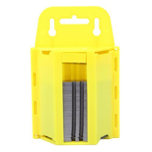 Ridgeyard 100Pcs Utility Box Exact