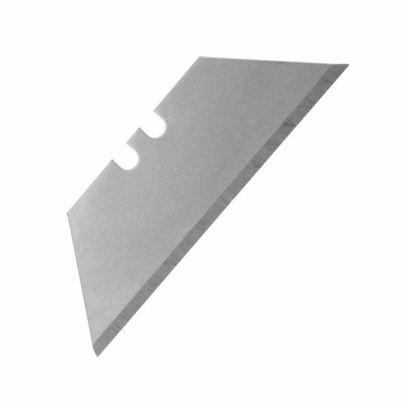 100Pcs Knife Cutter Razor Replacement Knife Blade