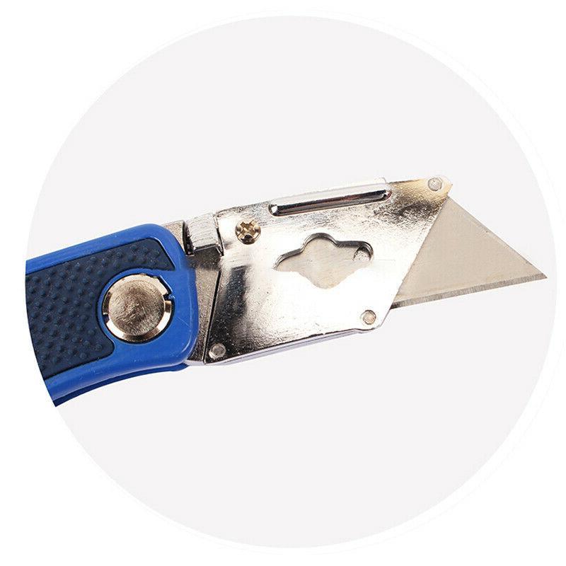 100PCS UTILITY KNIFE Replacement Box