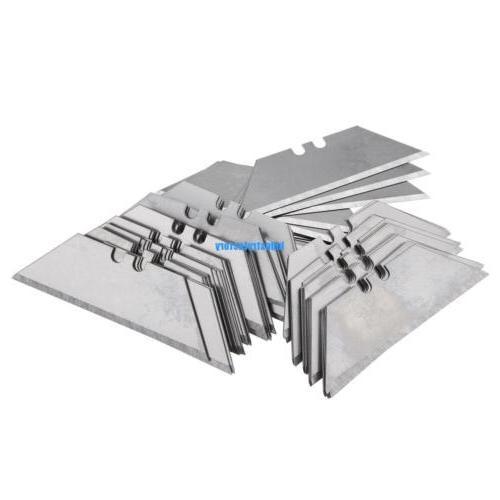 100X Utility Blade Cutting
