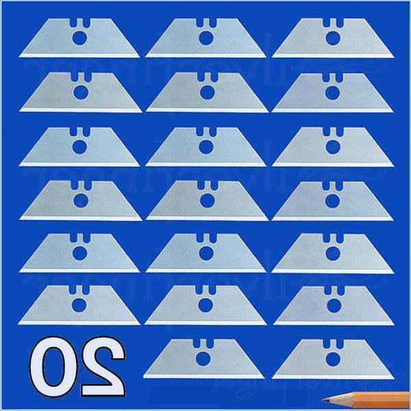 10—20—50 Replacement Standard Box Cutter Tool