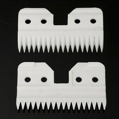 10PCS 18 Cutters A5 Series Clipper