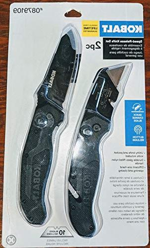 Kobalt 5-in Knife Pocket
