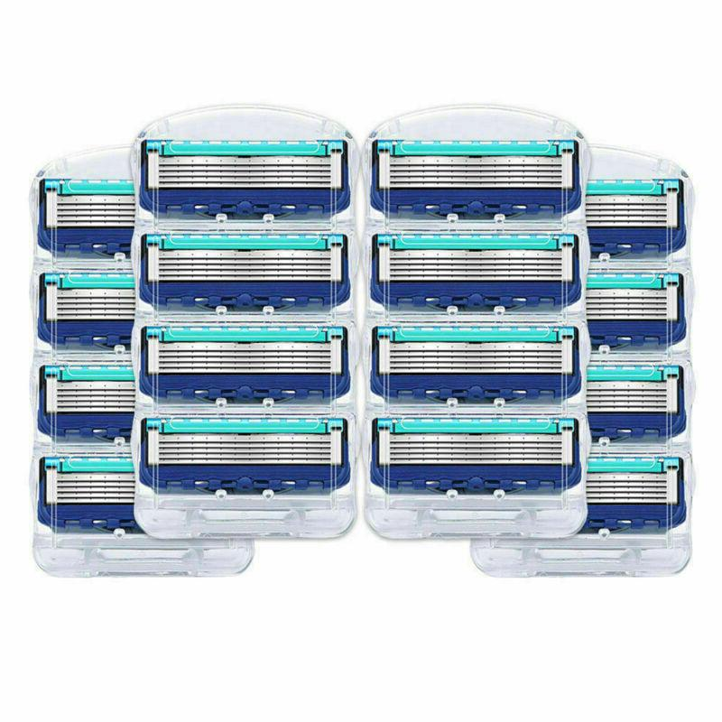 16 pcs for gillette fusion proglide power