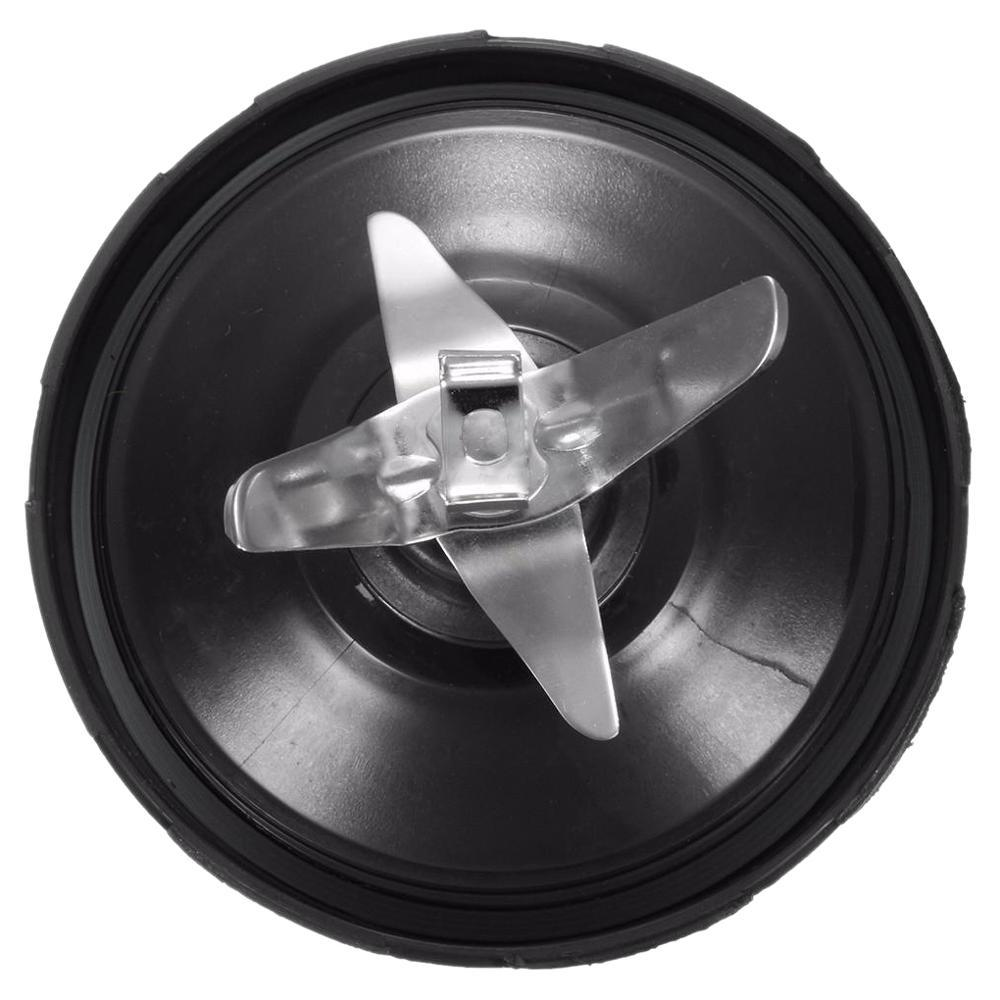 1PC 7 Fin <font><b>Blade</b></font> Juicer Assembly <font><b>Replacement</b></font> For