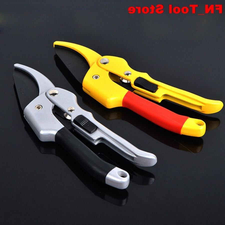 1pcs high grade pruning shears garden scissors