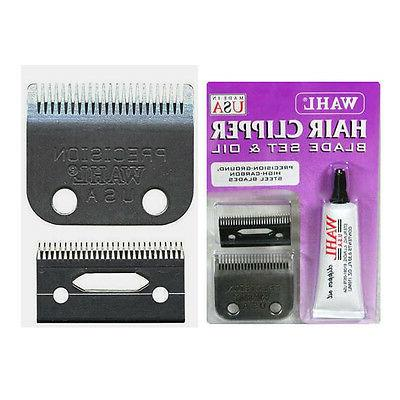 2050 500 replacement hair clipper blade set