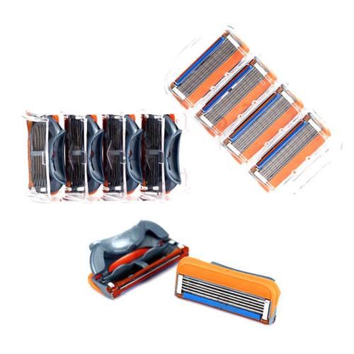 20PCS 5-layer Blades Refills Fusion Replacement