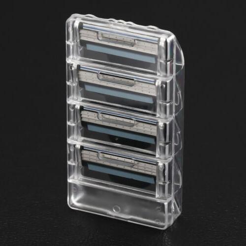 20PCS Cartridges Refills Shaving Replacement 3 Layers US