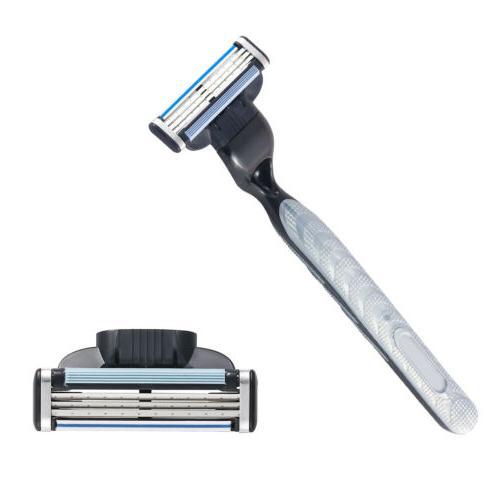 20PCS Cartridges Razor Shaving Replacement 3 US