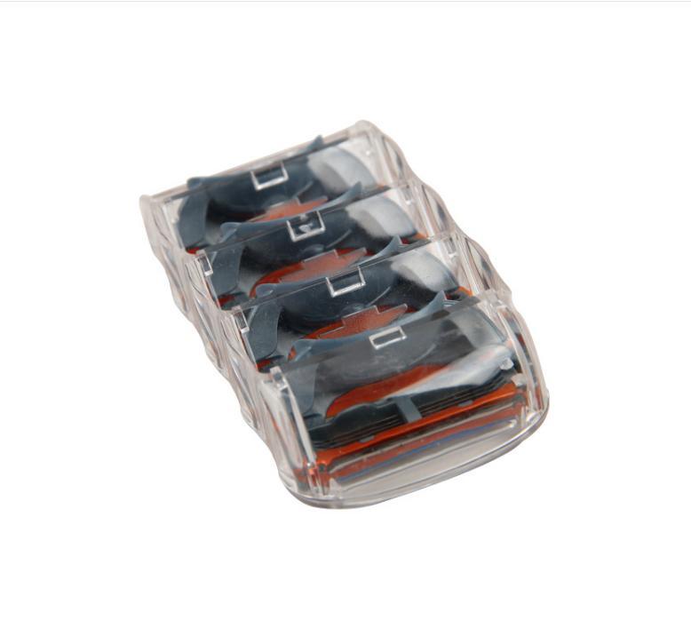 24Pcs Blades Compatible Blades Replacement Gillette Fusion
