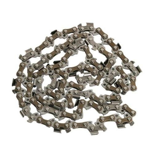 2Pcs Replacement Chain .050 Gauge 62DL