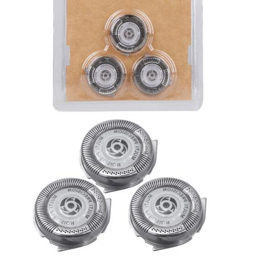 3pcs Blades Replacement SH50 Philips S5570